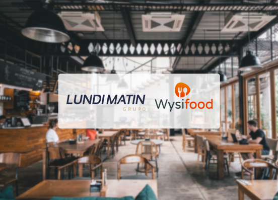 LUNDI MATIN adquiere Wysifood